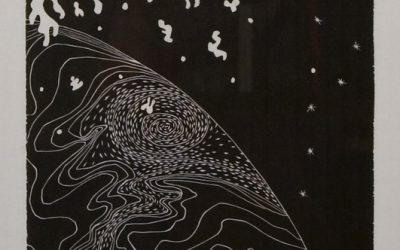 Univers II – Gravure