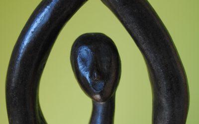 Vénus Républicaine – Sculpture Céramique